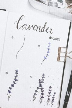 17 Amazing Step By Step Flower Doodles For Bujo Addicts - Crazy Laura - How cut. - 17 Amazing Step By Step Flower Doodles For Bujo Addicts – Crazy Laura – How cute is this simpl - Bullet Journal Headers, Bullet Journal Banner, Bullet Journal Writing, Bullet Journal Aesthetic, Bullet Journal Notebook, Bullet Journal Ideas Pages, Bullet Journal Inspo, Bullet Journal Inspiration Creative, Daily Journal