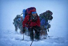 Everest : un blockbuster sur le toit du monde