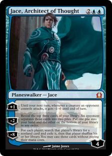 Top 15 Mythic Rares in Theros Standard   Magic the Gathering THS