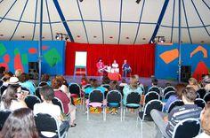 PROGRAMAÇÃO DA Flipina e Flip.Zona 2015  Entre 01 e 05 de julho de 2015, o público da Flip terá a oportunidade de conhecer o resultado das diversas ações realizadas ao longo do ano junto aos estudantes e educadores de Paraty, além de ser um momento muito enriquecedor pela oportunidade que oferece para o diálogo e reflexão sobre a literatura, as artes e a educação.  #Flip2015 #Flip #FLIPse #Flipinha #FlipZona #literatura #cultura #turismo #Paraty #PousadaDoCareca