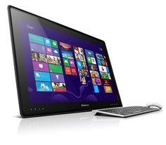 Lenovo IdeaCentre Horizon 27 was the best PCs and tablets at #CES!