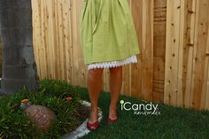 "icandy handmade: (tutorial) extender slip - for those ""just a little too short"" skirts and dresses!"