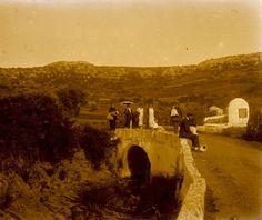 Carretera cap al Toro