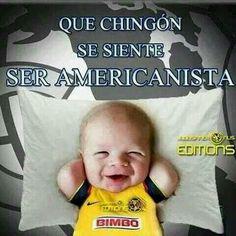 Imagenes Del America Para Facebook Del América Soy Chingon