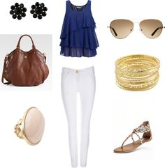 """""""Untitled #6"""" by paigeblanchard0 on Polyvore"""
