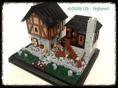 CCCXI - A Child's Life | by AK_Brickster