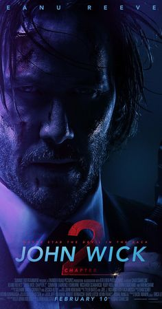 John Wick Chapter 2 2017 Download Free Full Movie Dvd