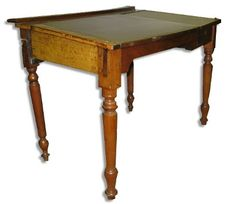 Abraham Lincoln Illinois desk currently stands at $3,328