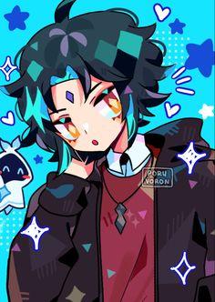 Albedo, Cute Anime Character, Character Art, Character Design, Cute Tumblr Wallpaper, Deep Impact, Cute Profile Pictures, Ship Art, Me Me Me Anime