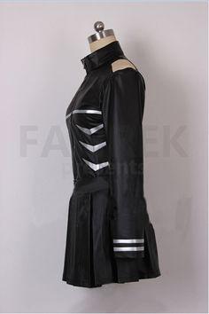 Tokyo Ghoul Cosplay Kaneki Ken Halloween Costumes