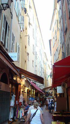 Travels to Nice - 12 | Julia Sotnykova #travel #france #nice #mediterranean #trip