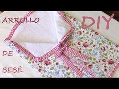 Arrullo de bebé: Patrón gratis. - Patronesmujer: Blog de costura, patrones y telas.