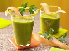 Grüner Möhren-Mix - mit Petersilie - smarter - Kalorien: 101 Kcal - Zeit: 10 Min. | eatsmarter.de