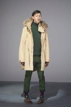 [No.22/47] UNDERCOVERISM 2012-13秋冬コレクション | Fashionsnap.com