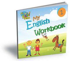 www.znakovanie.eu - Go Kids! English 3-6 rokov - pracovný zošit I