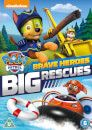 Prezzi e Sconti: #Paw patrol: brave heroes big rescues  ad Euro 10.65 in #Paramount home entertainment #Entertainment dvd and blu ray