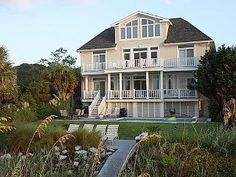 Forest Beach House Rental: Magnificent Oceanfront Home-incredible Views & Furnishings-private Beach Access | HomeAway