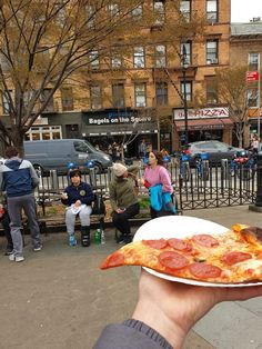 Joe's Pizza - Carmine St, New York City - Greenwich Village - Menu, Prices & Restaurant Reviews - TripAdvisor Ireland Vacation, Ireland Travel, Galway Ireland, Cork Ireland, Joe's Pizza, Washington Square Park, Surfing Pictures, Restaurant New York, Ireland Landscape