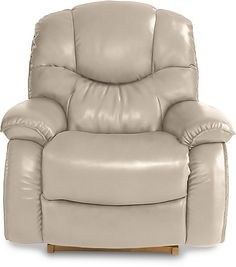 La Z Boy Leather Recliner Grand Canyon Recliner