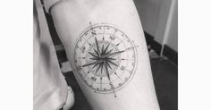 Tattoo Artist: Dr. Woo. Tags: celebrities, More Celebrities, Brooklyn Beckham, categories, Single Needle, Travelling, Compass. Body parts: Inner Forearm.