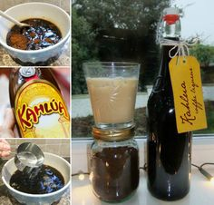 This Copycat Baileys Irish Cream Recipe uses a few simple ingredients. This is the copycat Baileys Irish Cream Recipe and it tastes as good as the original. Copycat Recipes, My Recipes, Cooking Recipes, Favorite Recipes, Recipies, Drink Recipes, Homemade Kahlua, Homemade Liquor, Kahlua Cheesecake