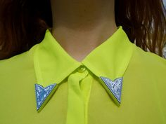 collar tips make everything perfect