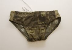 classic FOREST GREEN  child swim trunks  bathing suit by june22