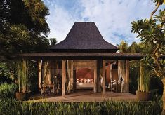 Bali - Villa Khayangan