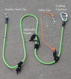 climbing rope dog leash - Google zoeken