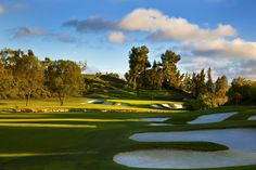 Mission Viejo Country Club in Southern California // Pipeline Marketing