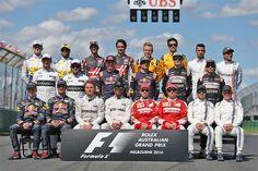 2016年 F1ドライバー 年俸  [F1 / Formula 1]
