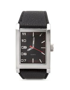 Modern Rectangle Watch