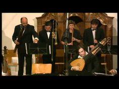 LUCES Y SOMBRAS DEL SIGLO DE ORO - Concierto de Jordi Savall