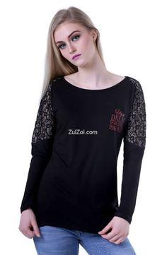 Kaos wanita H 0014 adalah kaos wanita yang nyaman untuk dipakai...