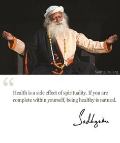 Spirituality is what opens your intuition and inner awareness of your own state of health. That means you intuitively know what your body, mind and soul NEEDS in order to thrive. Spiritual Quotes, Wisdom Quotes, Life Quotes, Mystic Quotes, Daily Meditation, Meditation Meaning, Yoga School, Zindagi Quotes, Inspirational Quotes