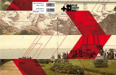 oxane:  Proposal covers for magazine +81 by Rétrofuturs (Hulk4598) / Stéphane Massa-Bidal