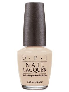 #INSTYLE'S 2012 PICKS — Best Shade for Light Skin Nail Polish: #OPI Samoan Sand. #bestbeautybuys http://www.instyle.com/instyle/best-beauty-buys/product/0,,20589670_20356575,00.html?filterby=2012