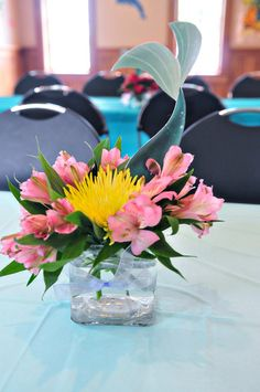 """""""One""""der the Sea Party Decor"""