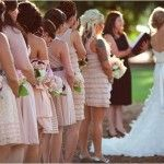 Who's Gonna Get Married? Here is 25 Ideas of Modern Bridesmaid Dresses. Wedding Photographie, Dream Wedding, Wedding Day, Wedding Stuff, Perfect Wedding, Wedding Wishes, Wedding Pictures, Wedding Beauty, Wedding Things