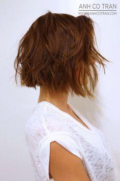 Hair by Ahn Co Tran