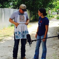 Don't miss tonight's episode!  #fixerupper one now!