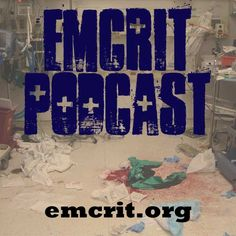 This is the heart of the EMCrit Project. You can listen to the podcasts directly from the posts, download them from the posts in mp3 format,or go to the subscribe page where you can link to itunes.