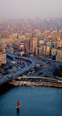 Cairo, Egypt, words cannot describe how much I love my country, even if its not doing too well at the moment! #egypt #proudtobeegyptian #home
