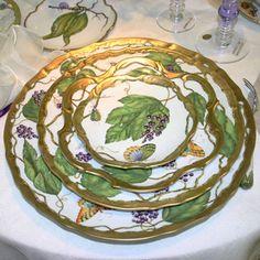 Anna Weatherley Wildberries Lavender