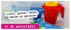 Spelen met water - http://credu.nl/