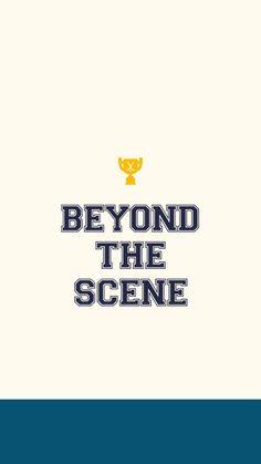 BTS 'beyond the scene' #BTS #BTSWallpaper