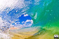 Clark Little ~~~ Shorebreak