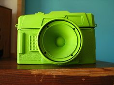 kitschy camera by me for craftzine.
