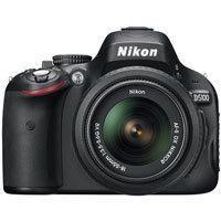 Nikon D5100 16.2 Megapixel Digital this is my Valentines present! I have the best husband!