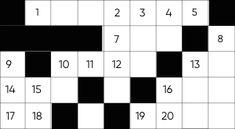 Play Disney Crosswords Puzzles Online : ProProfs Games Crossword Puzzles Online, Crossword Puzzle Games, Disney Games, Brain Games, Play, Mind Games, Brain Training